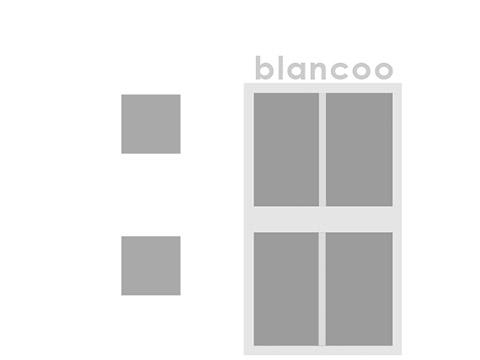 blancoo house
